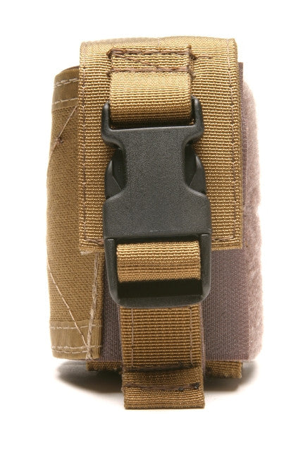 Adjustable Grenade Pouch Smoke frag gas