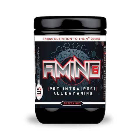 Amino 6 - Swinney Nutrition