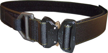 "1.75"" Cobra Rigger's Belt With Velcro Lining - Size 56"" to 60"""