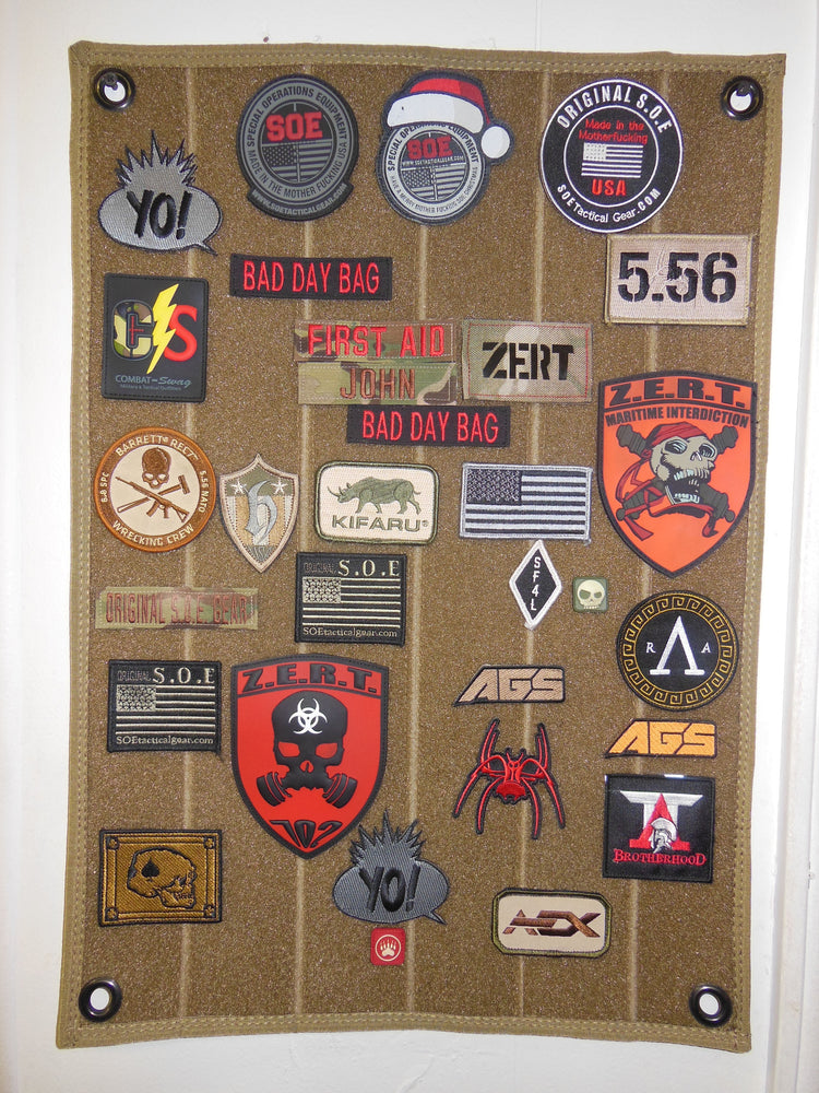 Various size Patch Wall Hanger