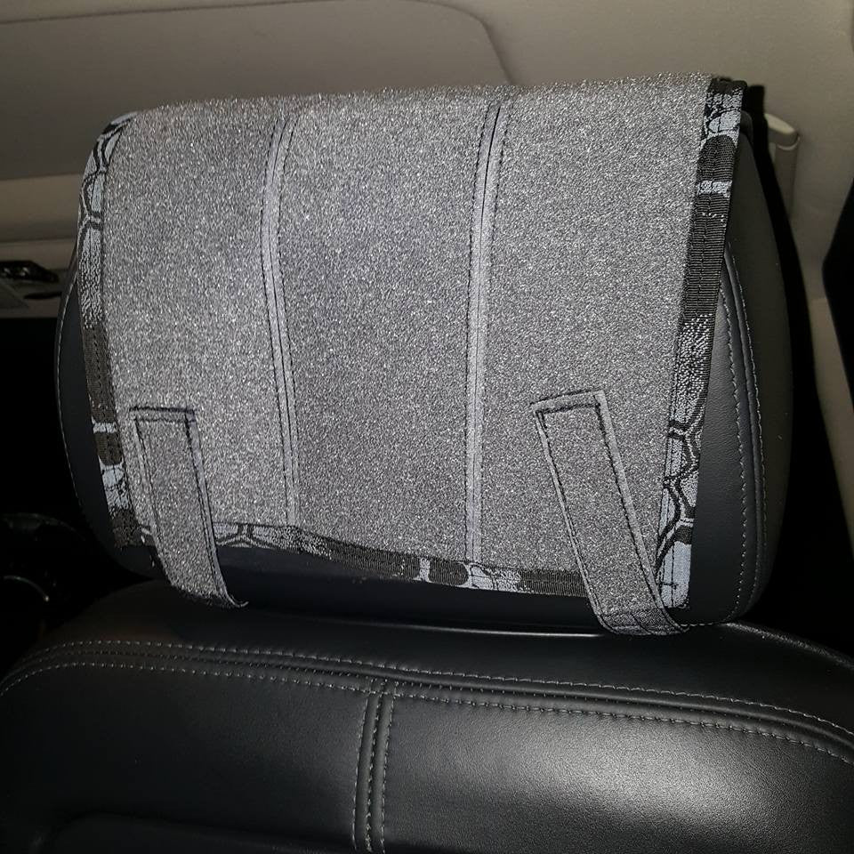 Head Rest Cover