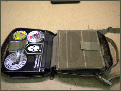 Netbook/iPad/Laptop Gun Bag