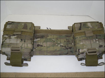 NSW Chest Rig