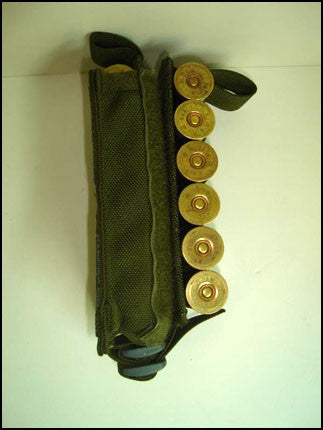 12ga Pull-Out Pouch