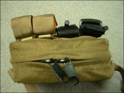 Medical Satchel