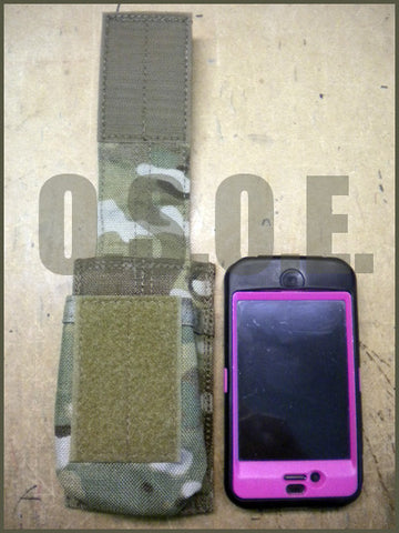 iPhone/ DROID 3 with OtterBox Pouch