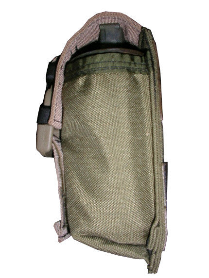 Single Smoke Grenade Pouch