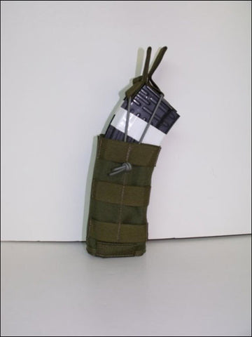 AK/M4 Stacked Mag Pouch