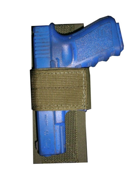 Adjustable Velcro Holster