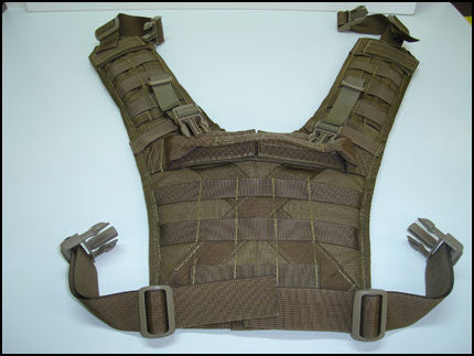 X-Harness — Special Operations Equipt