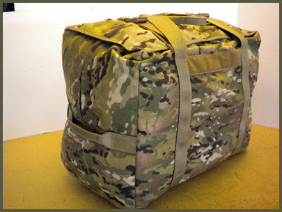 Super Kit Bag