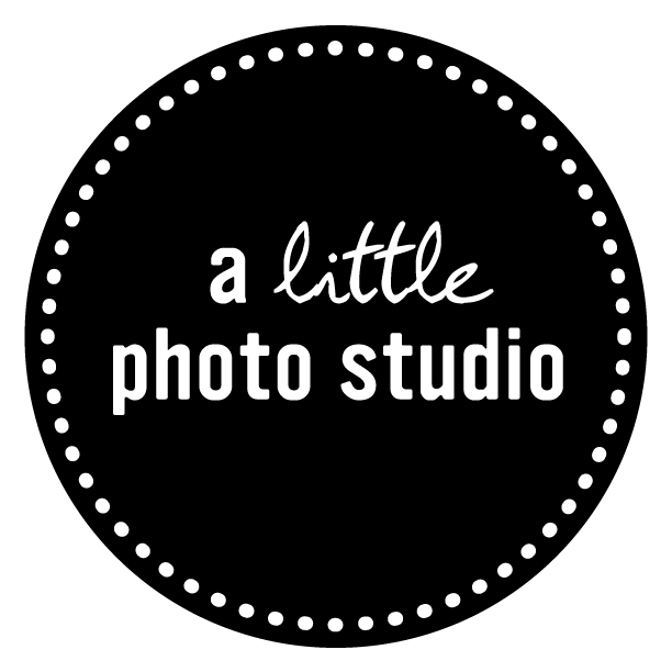 A Little Photo Studio