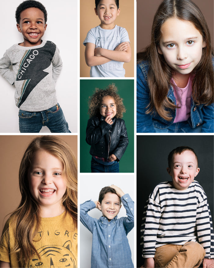 ALPS Little Actors Workshop 4-6 years old. Nov 14, 9am-12pm