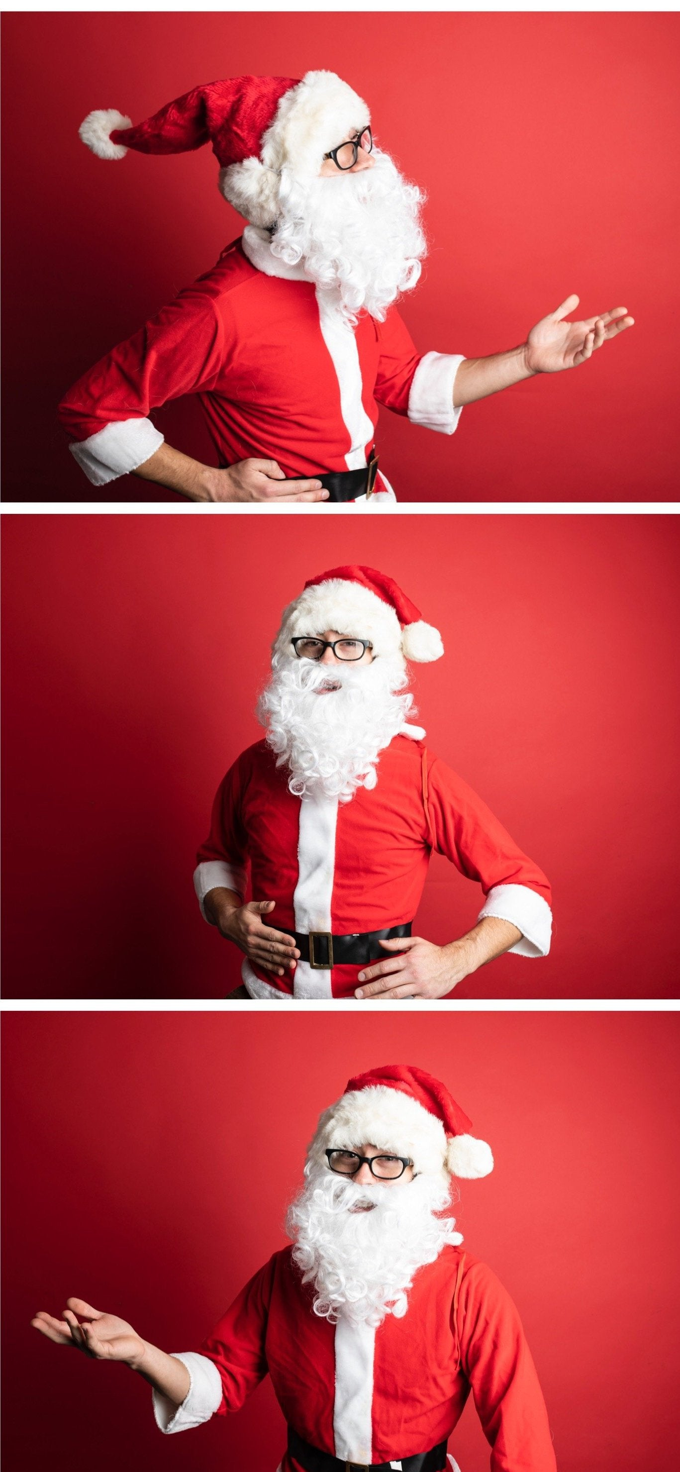 Happy Hour: SANTA | Dec 14 3:00-5:00 PM