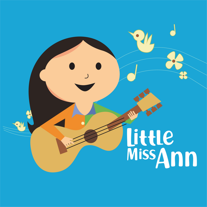 Milk & Cookie Happy Hour: Little Miss Ann (duo) | September 27th 5:00-6:00 PM