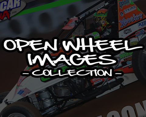 Open Wheel Images Collection