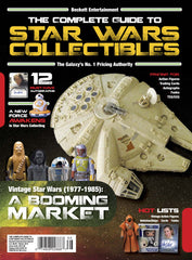Beckett Entertainment The Complete Guide to Star Wars Collectibles