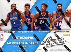 2016-17 Panini Absolute Basketball COMMON BASE RANDOMD TO ONE PERSON, ALL OTHER CARDS SHIP ($4.99 PER TEAM, 27 TOTAL TEAMS) ID PANSOLUTE202