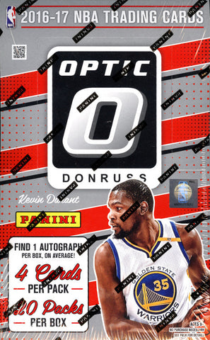 PICK YOUR TEAM ALL CARDS SHIP: 2016/17 Panini Donruss Optic Basketball LAKERS RANDOMD OFF FOR FREE ID OPTICBSKT222