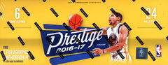 PICK YOUR TEAM ALL CARDS SHIP: 2016/17 Panini Prestige Basketball ID PRESTIGEBBALLJULY102