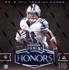 2016 Panini Honors Football ALL CARDS SHIP ($7.75 per team, COWBOYS GIVEN AWAY FOR FREE, all teams in) ID HONORS232