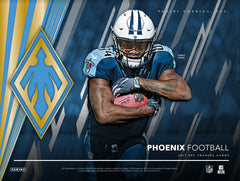 2017 Panini Phoenix Football ($5.99 PER TEAM, 28 TEAMS) ID 17PHOENIX102