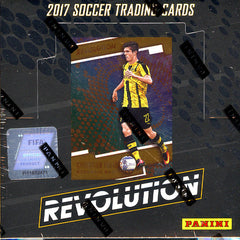 2016/17 Panini Revolution Soccer ALL CARDS SHIP, 4 TEAMS RANDOMD OFF FOR FREE ($9.99 per 2 teams) ID REVSOCC102