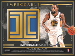 LOOSE BOX RANDOM: 2018_19 Panini Impeccable Basketball ID 1819IMPECCABLEBSK101