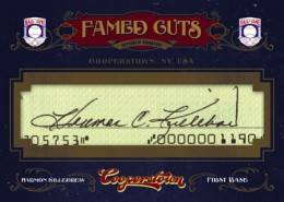 2 BOX BREAK, 2 PACKS EACH SPOT 2012 Panini Cooperstown Baseball Hobby Box ID 12COOP103