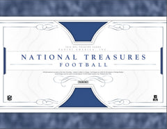 Release March 24: 2016 Panini National Treasures Football COWBOYS TO BE RANDOMD OFF FOR FREE ($26.99 per team, 31 SPOTS) ID 16NTFB101