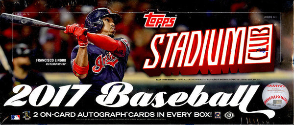 RANDOM BREAK: 2017 Topps Stadium Club ALL CARDS SHIP ($6.75 PER TEAM, 28 total spots, no RAYS/REDS) ID STADCLUB101