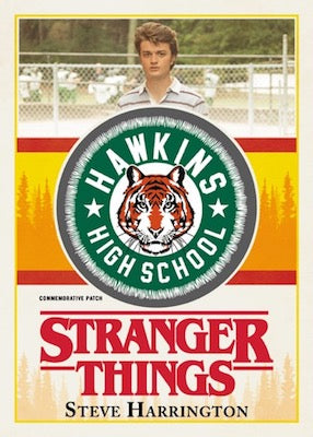 EVERYBODY GETS A PACK 2018 Topps Stranger Things Hobby Box ID STRANGERT106