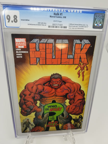 2018 Slabbed Heroes graded comic book, $8.25 per 2 years, 40 total years, 20 spots ID SLABBEDH129