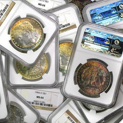 Breaks 4/18: 2017 Money Box Collectible Coins ($9.99 per 3 coin dates, 30 total spots, 90 checklist coin dates) ID MONEYBOX113