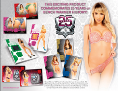 2019 Benchwarmer 25 Years Box ID BW25YRL115