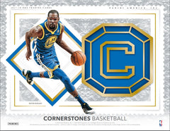 Coming Soon 2017_18 Panini Cornerstones Basketball ID CORNERSTONES102