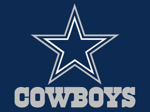 LIVE AUCTION: Dallas Cowboys 2016 Phoenix Football single box ID DECPHOENIXAUC101
