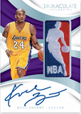 Wednesday Release: LOOSE BOX 2017/18 Panini Immaculate Basketball Hobby Box ID IMMACBSKBLL321