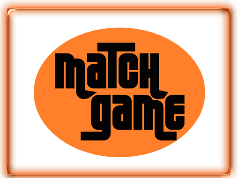 Match Game ID MGOCT19