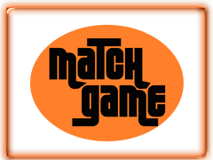 Match Game ID MGOCT17