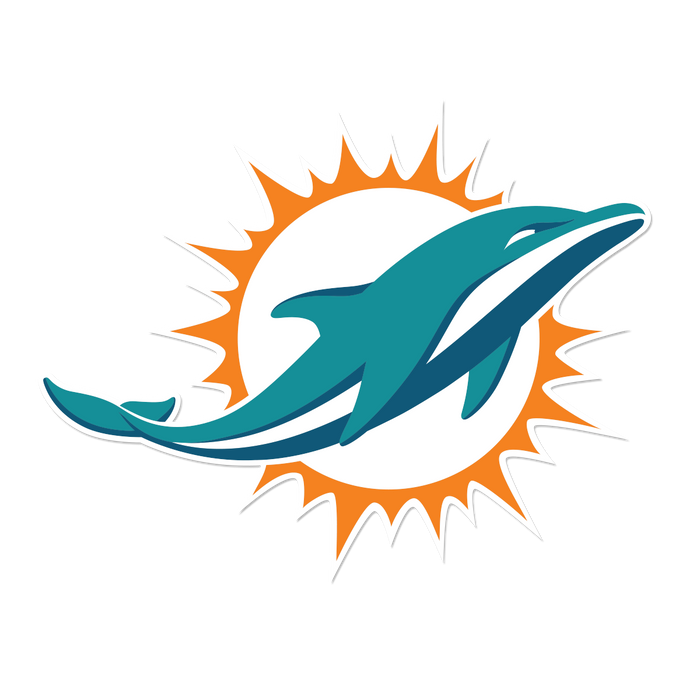 LIVE AUCTION: Miami Dolphins 2016 Phoenix Football single box ID DECPHOENIXAUC101
