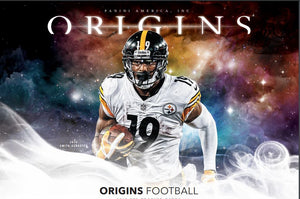 Random Teams: 2019 Panini Origins Football ID 19ORIGINSFB251