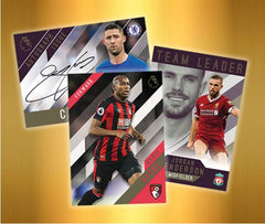 PACK RIP: PICK YOUR OWN PACK NUMBER 2018 Topps Premier Gold Soccer Hobby Box ID GOLDSOCCER101