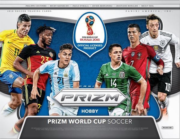 2 Teams for 9.99: 2018 Panini Prizm World Cup Soccer ALL CARDS SHIP 18PRIZMWC109