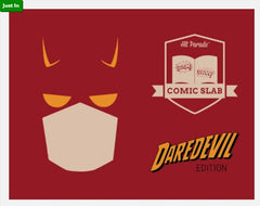 2018 Hit Parade Comic Slab Daredevil Edition Hobby Box Series 1, $8.50 per 15 issues, 20 total spots, ID DAREDEVIL103