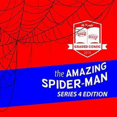 2019 Hit Parade The Amazing Spider Man Graded Comic Edition Hobby Box Series 4 ID 19HPSMANSER41106