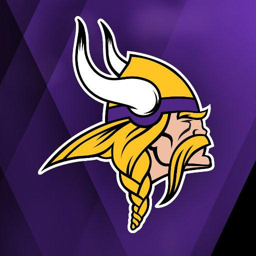 LIVE AUCTION: Minnesota Vikings 2016 Phoenix Football single box ID DECPHOENIXAUC101