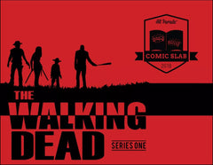 2018 Hit Parade Graded Comic The Walking Dead Edition Hobby Box Series 1 ID WALKINGDEADCOMIC241