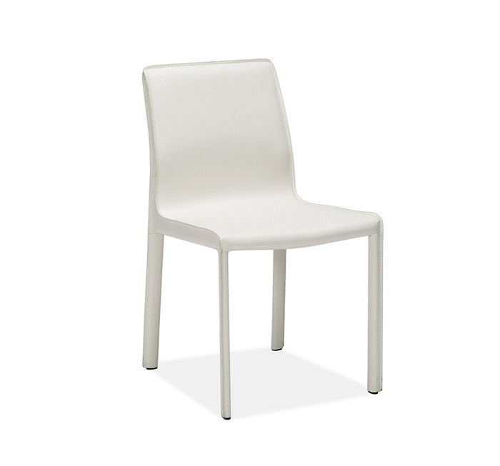 Jada Dining Chair - White