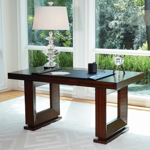 "Open Block Writing 60"" Desk Table"